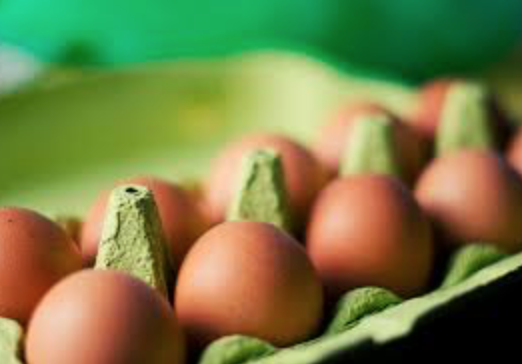 Free Range Pasture-Raised Eggs, one dozen