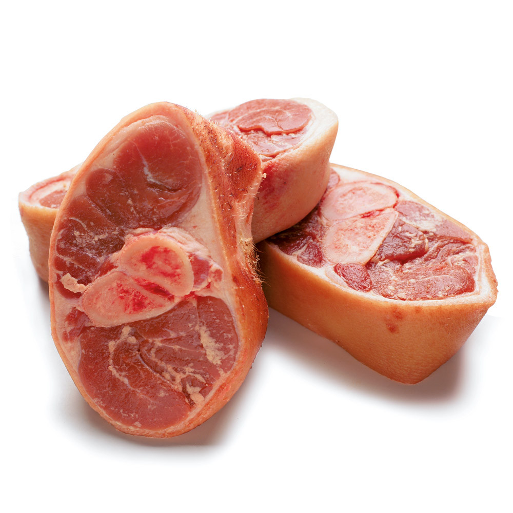 Pork Shank (uncured and unsmoked, AKA Hock)