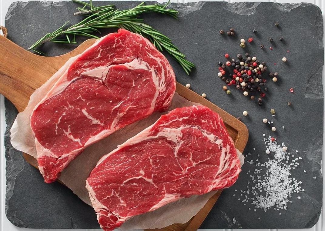 Beef, Rib Steak