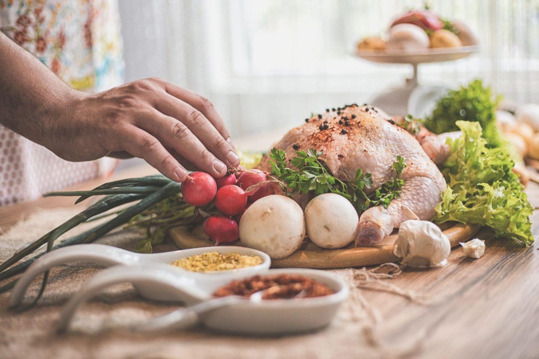 Pre-Thanksgiving Showdown: RHR vs. Grocery Store Turkey