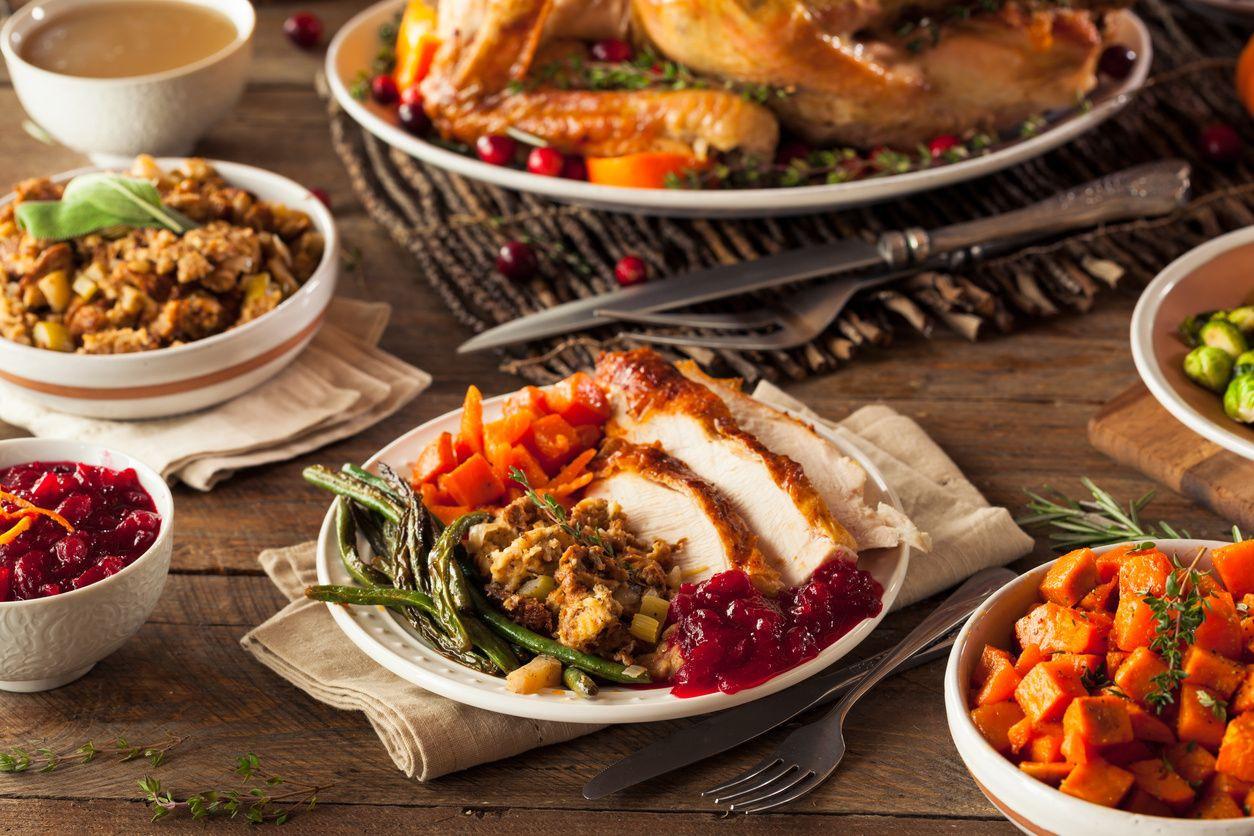 RHR Thanksgiving Favorite – Roasted Pastured Turkey