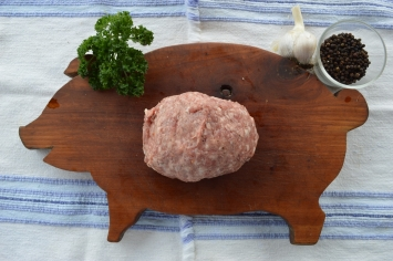 Pork, Bulk Breakfast Sausage