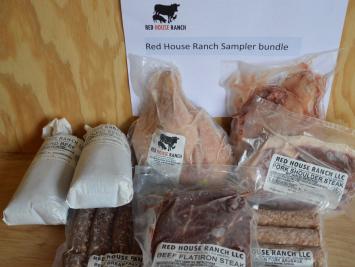 Red House Ranch Sampler Bundle