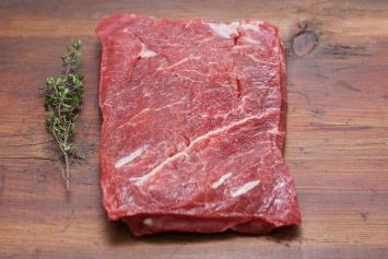 Beef, Flat Iron Steak