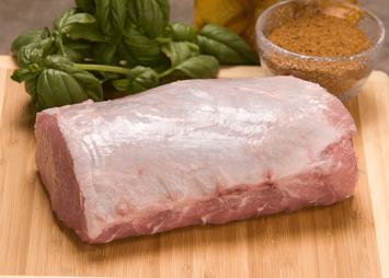 Pork Loin End Roast (Boneless)