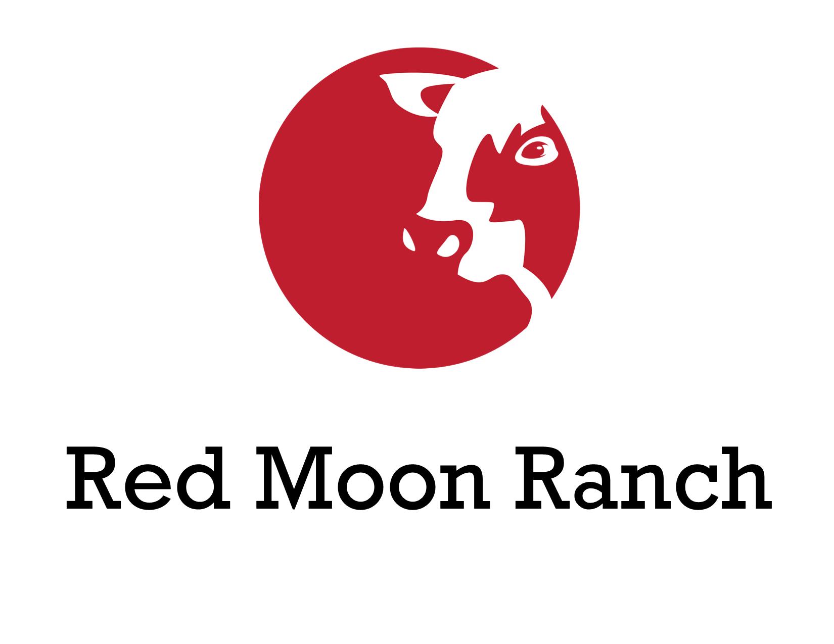 Red Moon Ranch LLC Logo