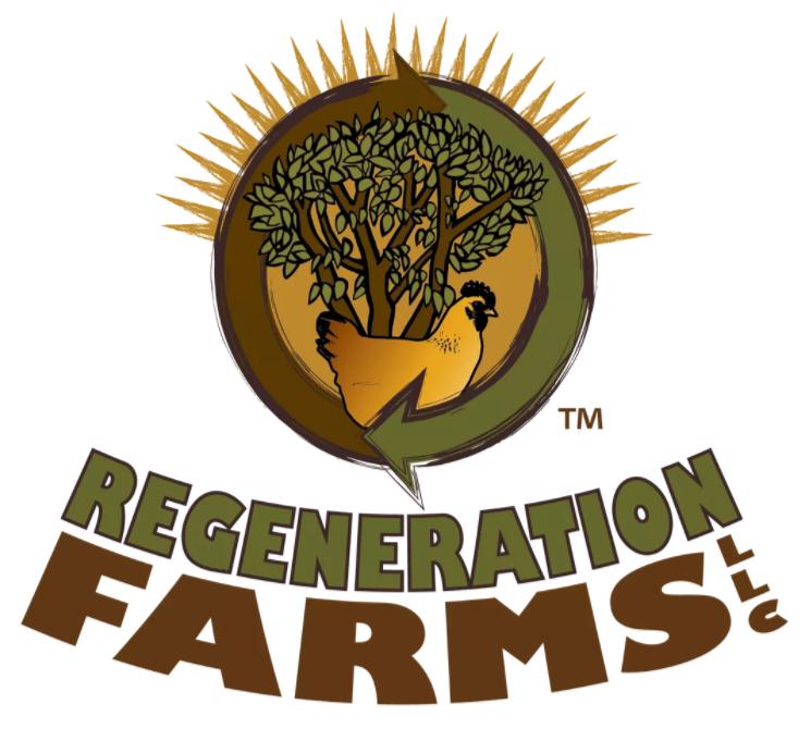 Regeneration Farms Logo