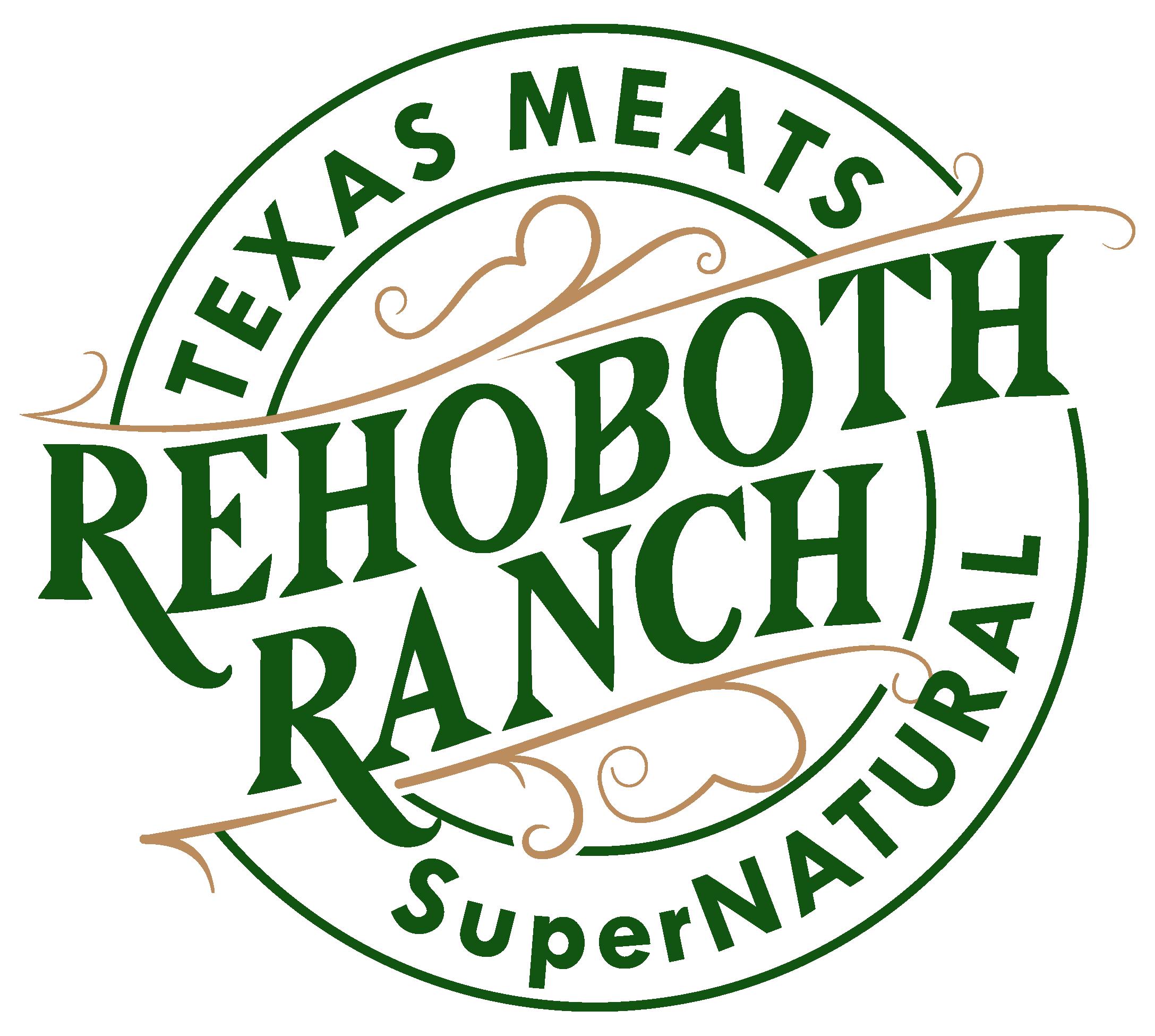 Rehoboth Ranch Logo