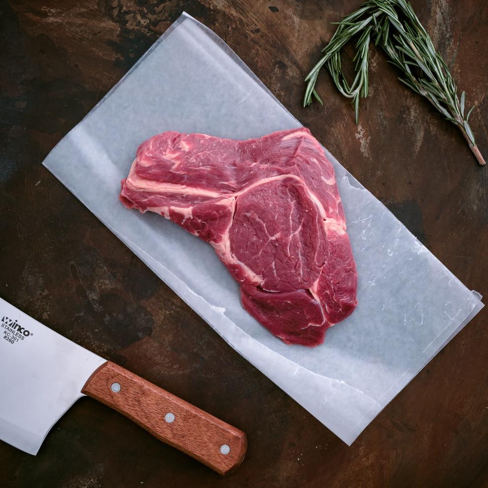 Chuck-Eye Steak