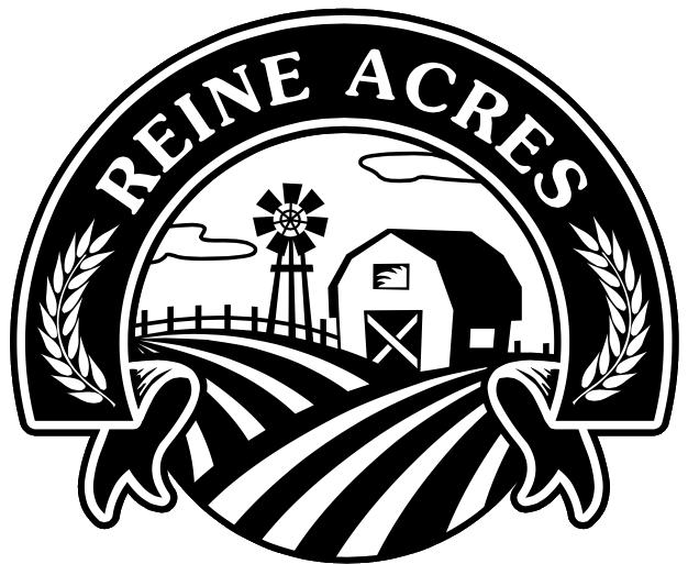 Reine Acres Logo