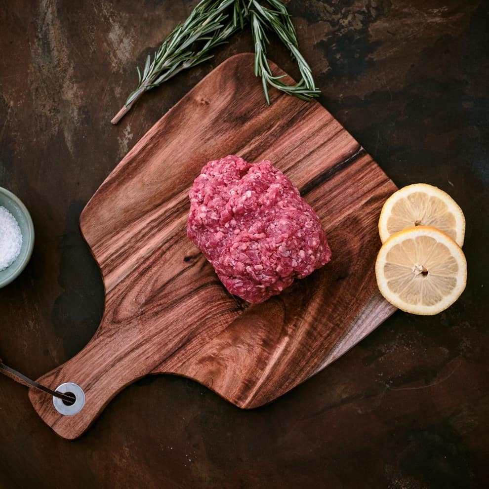 Ground Beef Farm Box