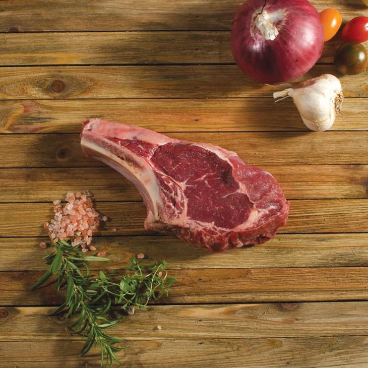 Beef Rib Steak - Bone-in Ribeye