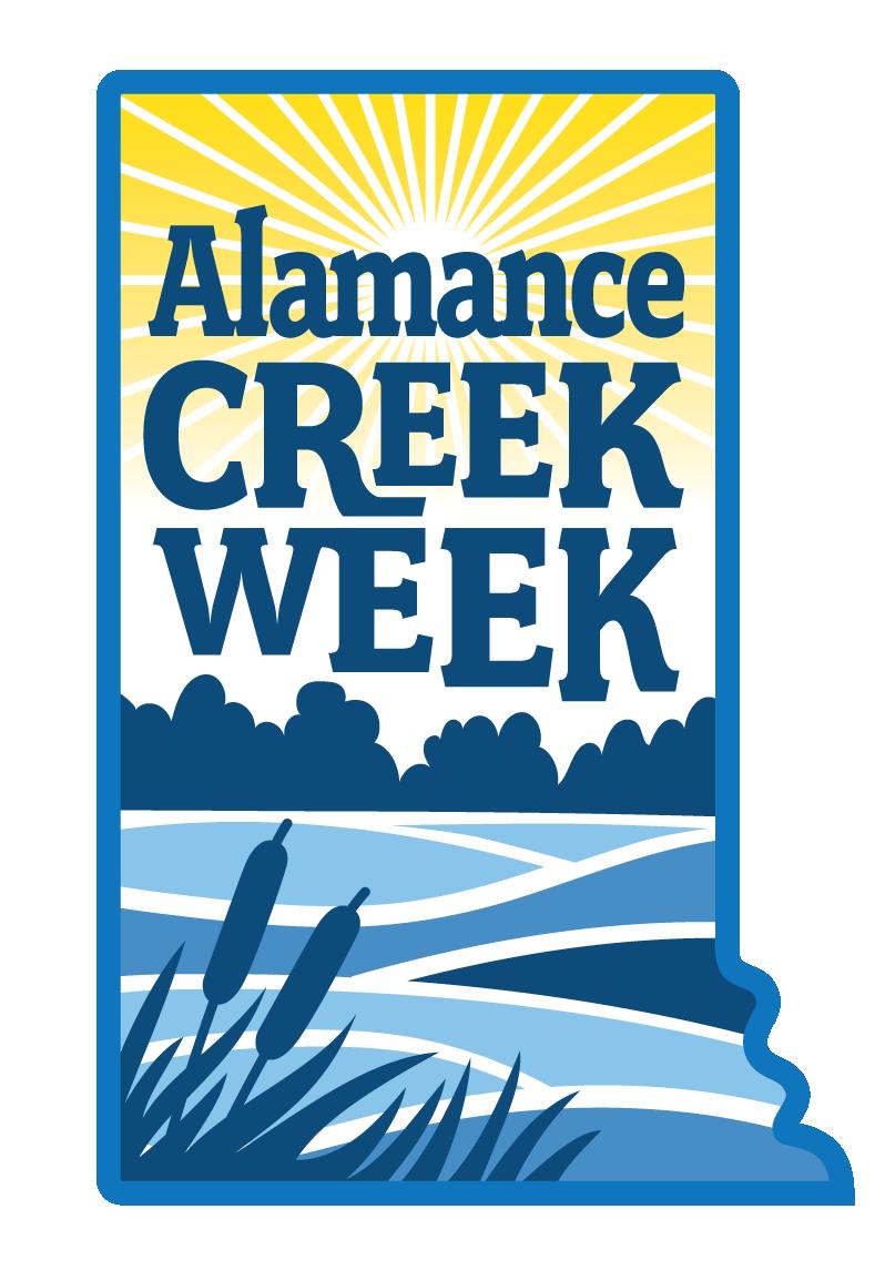 Alamance Creek Week - Tour & Work Day