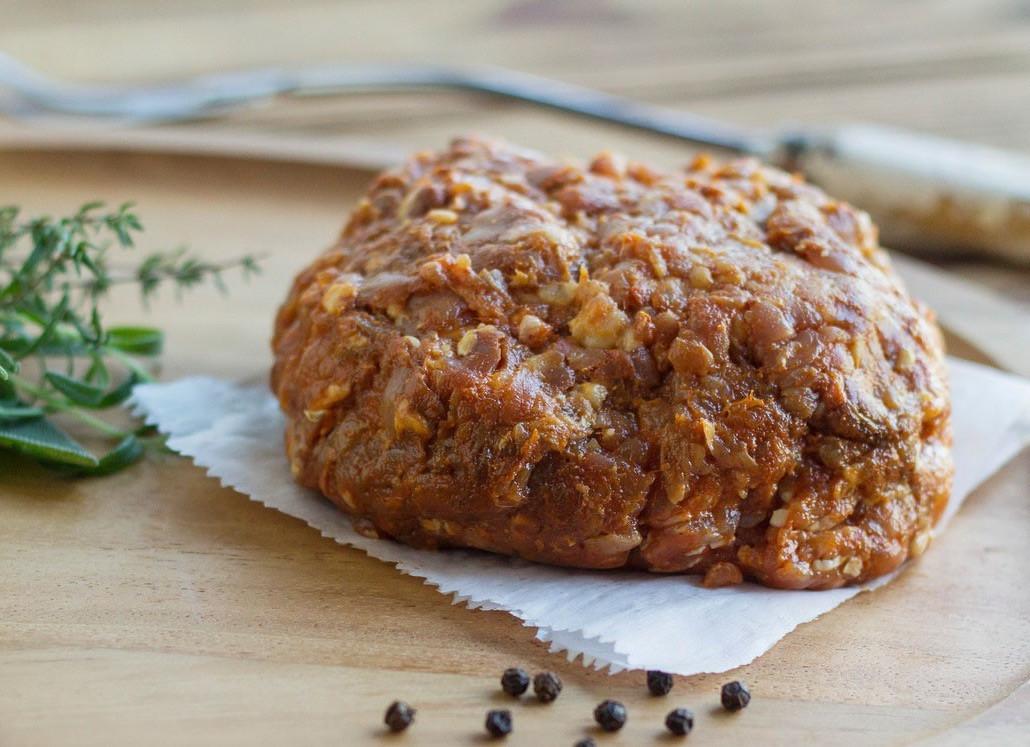 Pork Chorizo Bulk Sausage (1 lb pk)