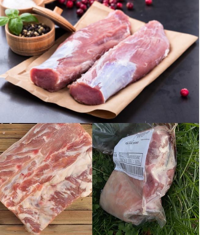 Pork Value Pack