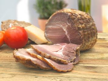Smoked Petite Ham