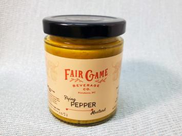 Fair Game - Flying Pepper Mustard