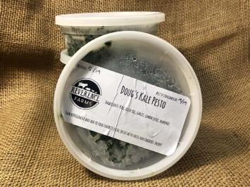 Doug's Kale Pesto