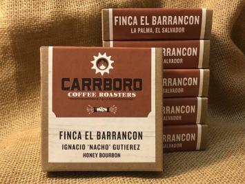 Carrboro Coffee Roasters Instant Coffee - Honey Bourbon