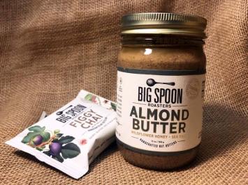 Big Spoon Roasters - Almond Butter