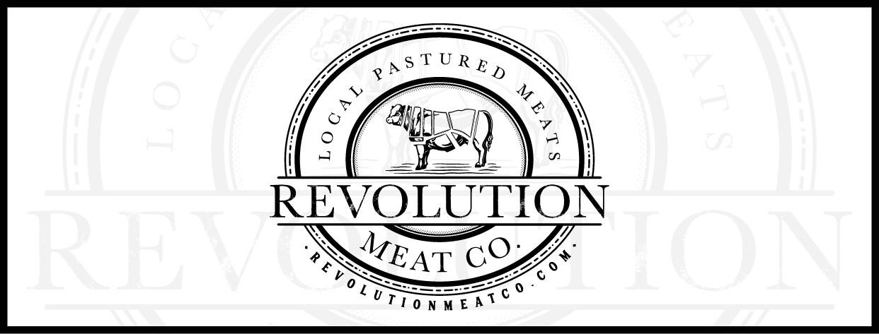 Revolution Meat Co Logo