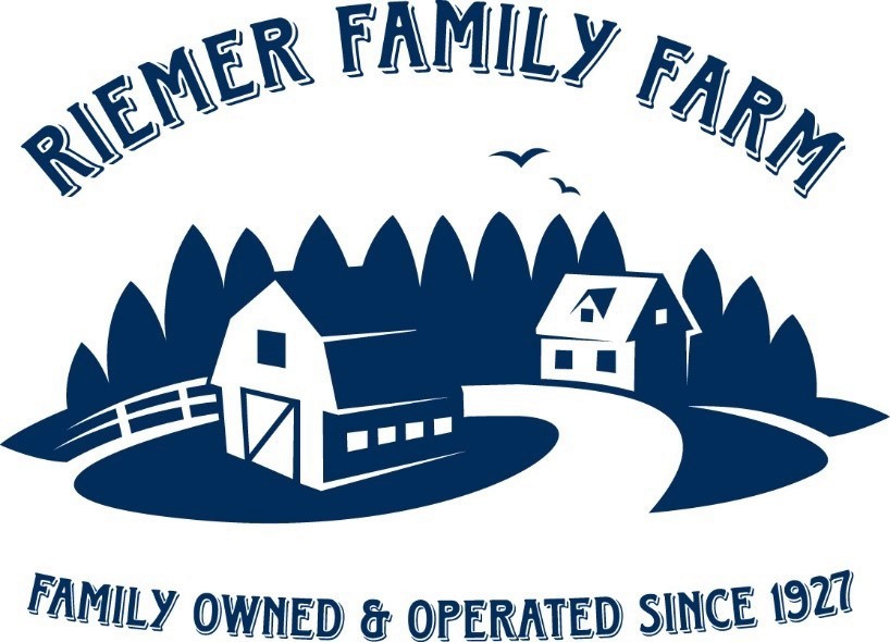 Riemer Family Farm Logo
