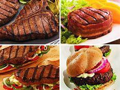 30# Beef Sampler