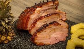 Ham Roast