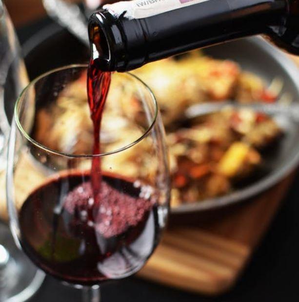 Wine Pairings 101