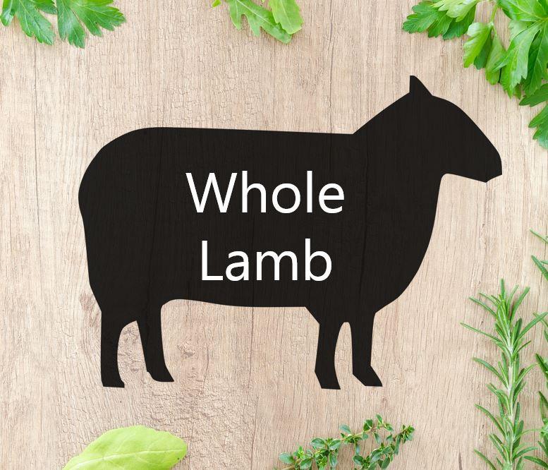 Whole Lamb