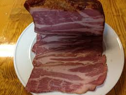 Cottage Bacon*