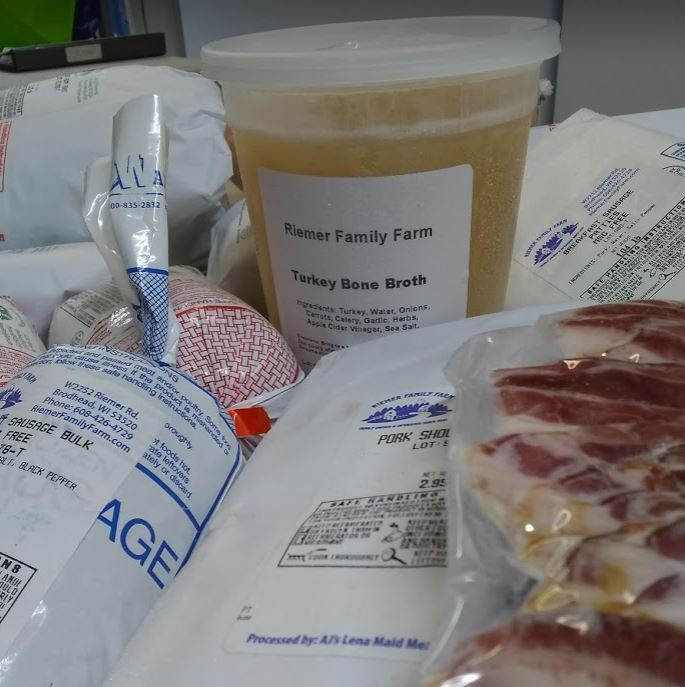 What meats should I always have in my freezer?