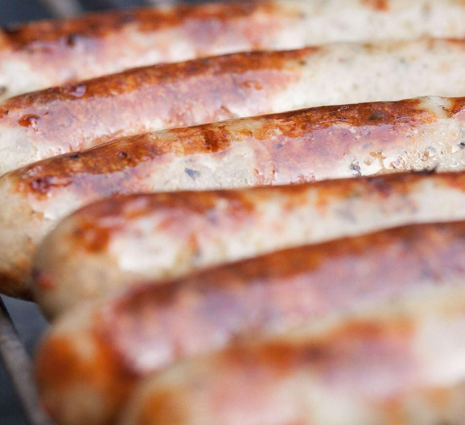 Breakfast Sausage Links*