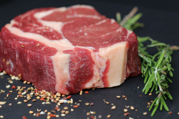 Beef Sampler