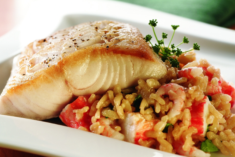 Cooking Your Seafood From Frozen