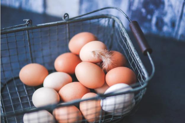 Dozen Large Eggs