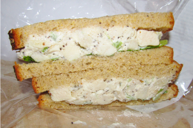 Riemer Ranch Chicken Sandwich