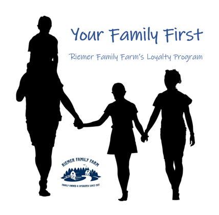 Your Family First Membership