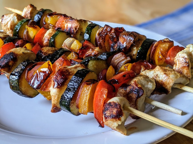 What makes grilling so good?