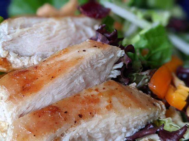 Chicken Breast - Boneless, Skinless