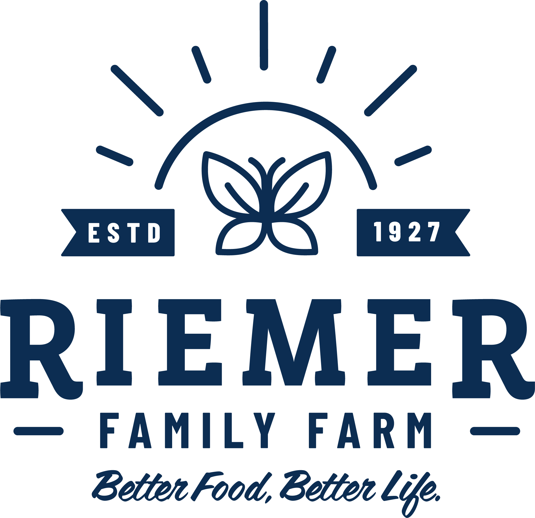 Riemer Family Farm Logo