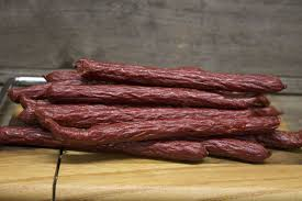 Beef Sticks Smokey (Bulk)