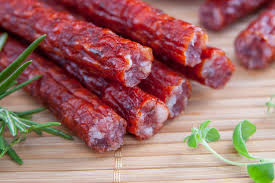 Beef Sticks (Spicy)