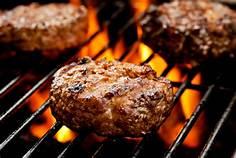Pre-made Beef Burger Patties (1/3)