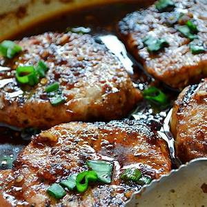 Boneless  Pork Chops
