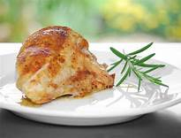 Chicken Breast - bone in