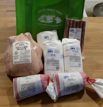 Meat CSA - Small