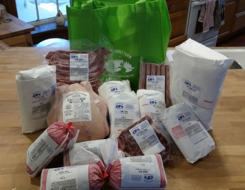 Meat CSA - Large