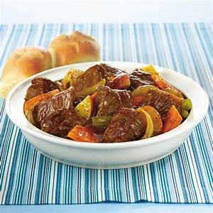 Grain Fed Stew Meat