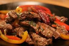 Grain Fed Fajita Meat